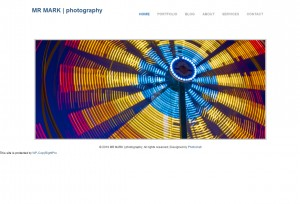 MR MARK photography Home Page