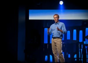 Andy Stanley, North Point Community Church
