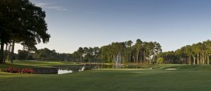Atlanta Athletic Club Panorama, Johns Creek, GA